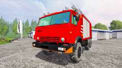 КамАЗ-43114 [пожарная охрана]