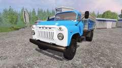 ГАЗ-52 v3.0