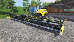 New Holland CR10.90