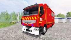 Renault Lander PCM