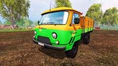 УАЗ-452Д [Raiffeisen]