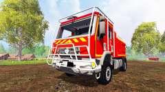 Renault Midlum [sapeurs-pompiers]