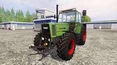 Fendt Farmer 312 LSA v3.1