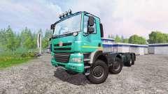 Tatra Phoenix T 158 8x8
