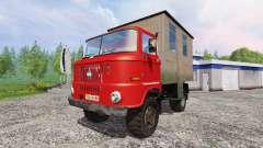 IFA W50 [passenger]