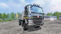Tatra Phoenix T 158 4x4 [tipper] v1.2