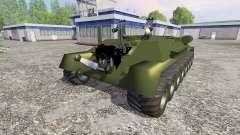 Т-34 v0.1
