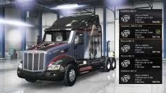 Двигатель Cummins QSK19-C700 для American Truck Simulator