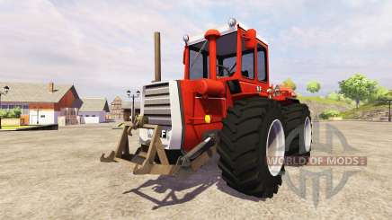 Massey Ferguson 1200 для Farming Simulator 2013