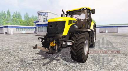 JCB 7270 для Farming Simulator 2015