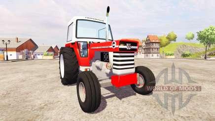 Massey Ferguson 1080 v3.0 для Farming Simulator 2013