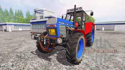 Zetor 12145 для Farming Simulator 2015