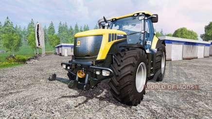 JCB 8280 для Farming Simulator 2015