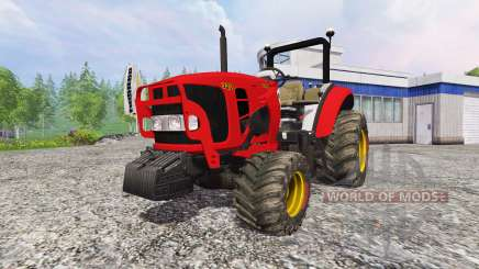 Беларус-322 v0.9 для Farming Simulator 2015