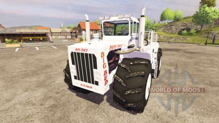 Big Bud-747 v3.0 для Farming Simulator 2013