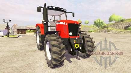 Massey Ferguson 5475 v2.2 для Farming Simulator 2013