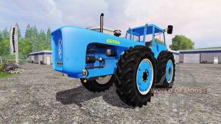 Dutra D4K B v2.0 для Farming Simulator 2015