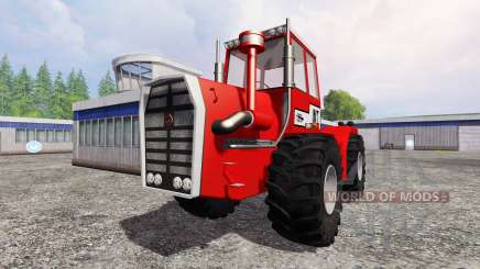 IMT 5270 для Farming Simulator 2015