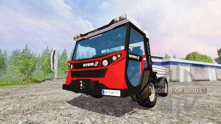Reform Muli T10 X для Farming Simulator 2015