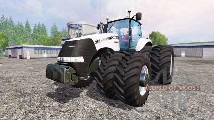 Case IH Magnum CVX 380 [dynamic classic] для Farming Simulator 2015