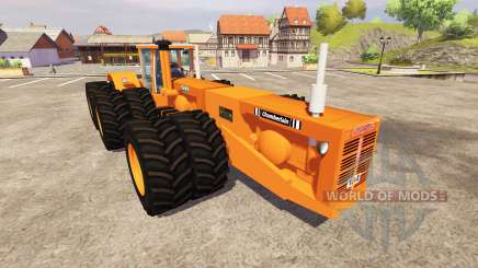 Chamberlain Type60 для Farming Simulator 2013