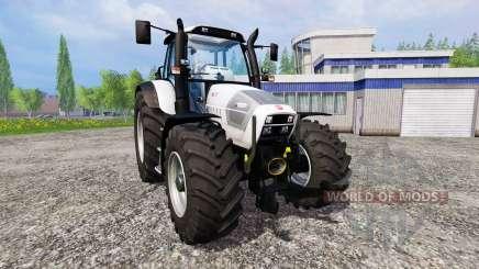 Hurlimann XL 130 v1.0 для Farming Simulator 2015
