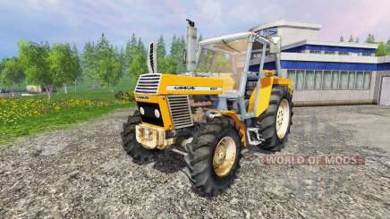 Ursus 904 v2.0 для Farming Simulator 2015