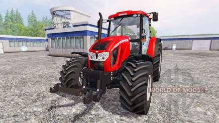 Zetor Forterra 150 HD v2.0 для Farming Simulator 2015