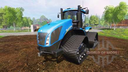New Holland T9.700 [ATI] v2.0 для Farming Simulator 2015
