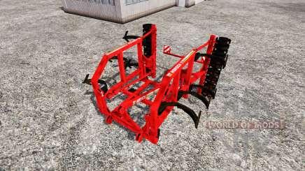 Horsch Terrano 4 FX для Farming Simulator 2015