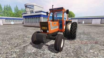 Fiat 680 для Farming Simulator 2015