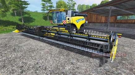 New Holland CR10.90 для Farming Simulator 2015