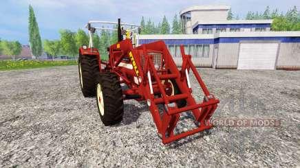 IHC 844 для Farming Simulator 2015