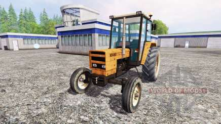 Renault 751S для Farming Simulator 2015