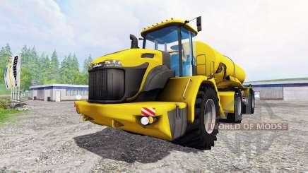 Challenger Terra-Gator 3244 для Farming Simulator 2015