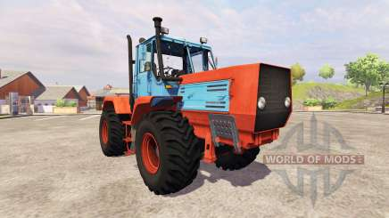 Т-150К [pack] v2.0 для Farming Simulator 2013