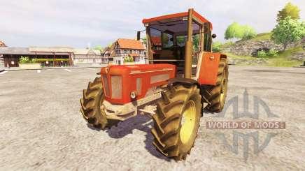 Schluter Super 1250 VL для Farming Simulator 2013