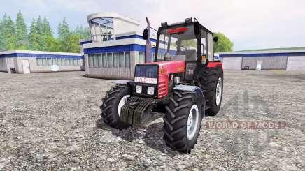 МТЗ-920.2 Беларус для Farming Simulator 2015