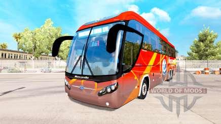 Mascarello Roma 370 для American Truck Simulator