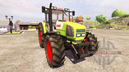 CLAAS Ares 826 v2.0 для Farming Simulator 2013