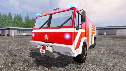 Tatra 815 GTLF для Farming Simulator 2015
