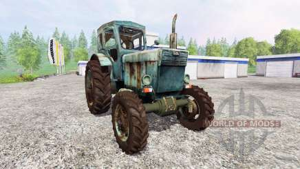Т-40М для Farming Simulator 2015