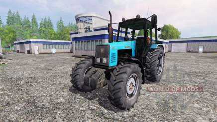 МТЗ-1221 Беларус для Farming Simulator 2015