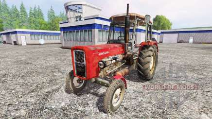 Ursus C-355 Turbo для Farming Simulator 2015