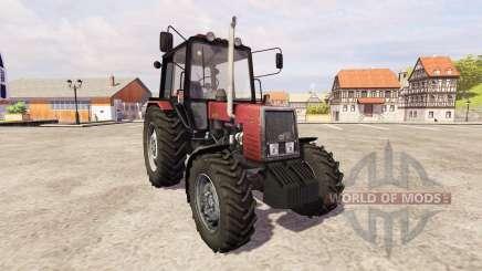 МТЗ-1025 v3.0 для Farming Simulator 2013