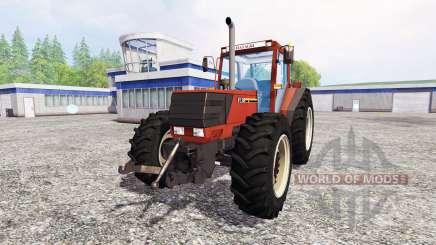 Fiat F130 v2.0 для Farming Simulator 2015