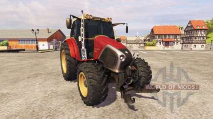 Lindner Geotrac 94 [red edition] для Farming Simulator 2013