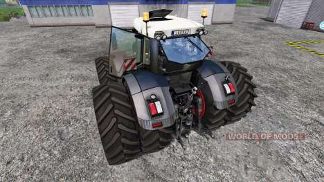 Fendt 936 Vario [pack] v2.0 для Farming Simulator 2015