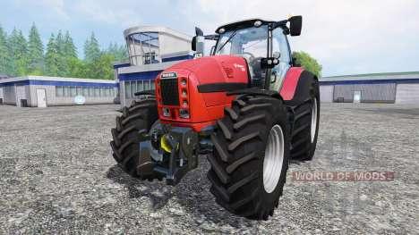 Same Diamond 230 для Farming Simulator 2015
