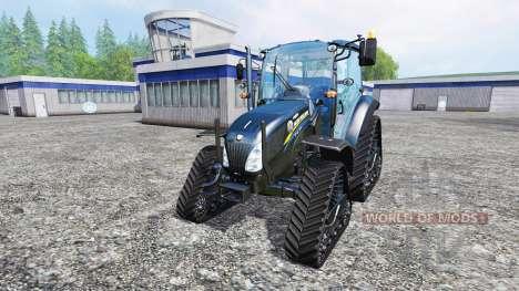 New Holland T4.55 для Farming Simulator 2015